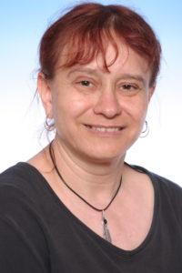 német tanárnő